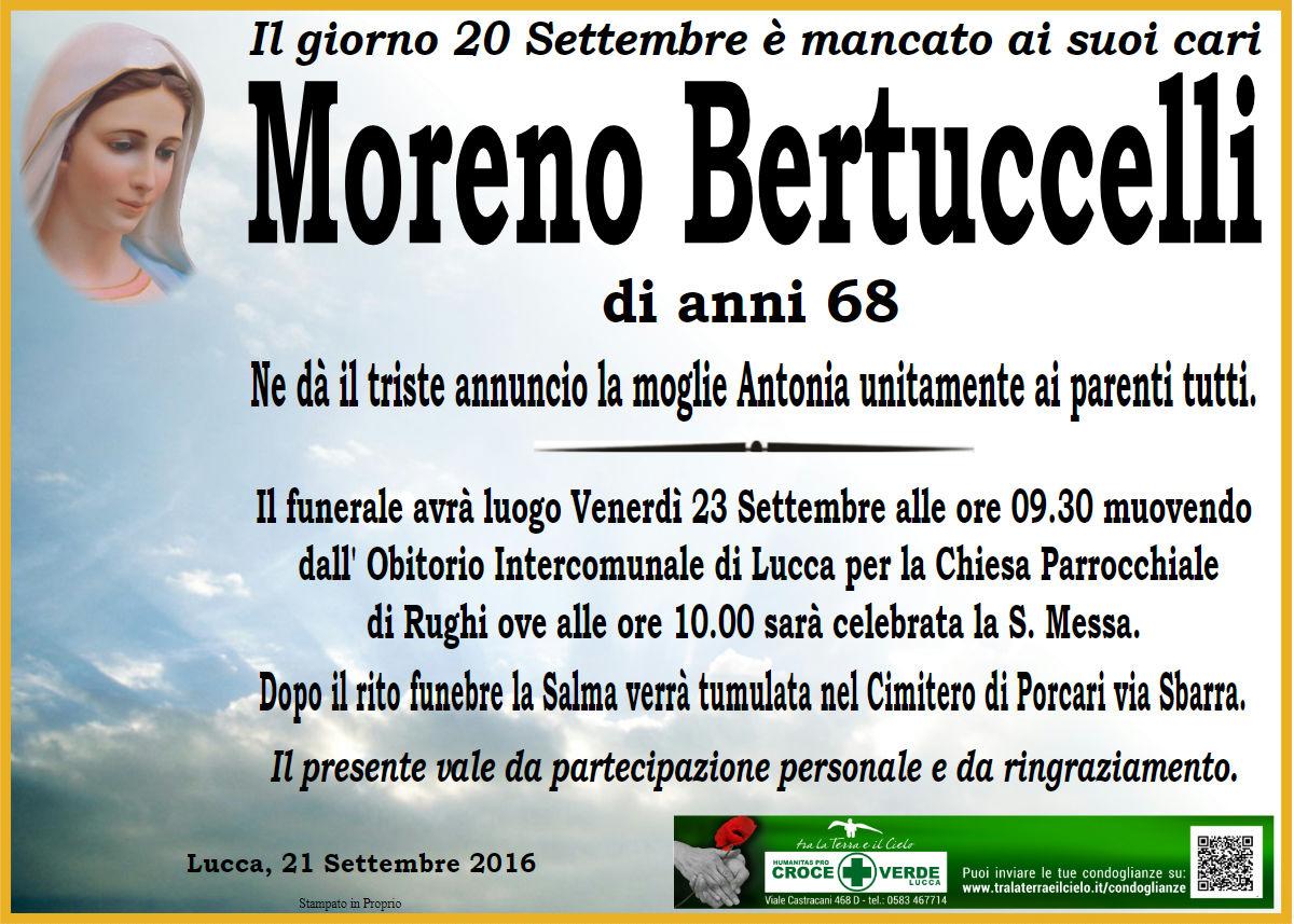 Moreno Bertuccelli
