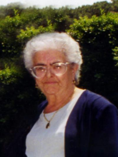 Carla Fazzi ved. Togneri