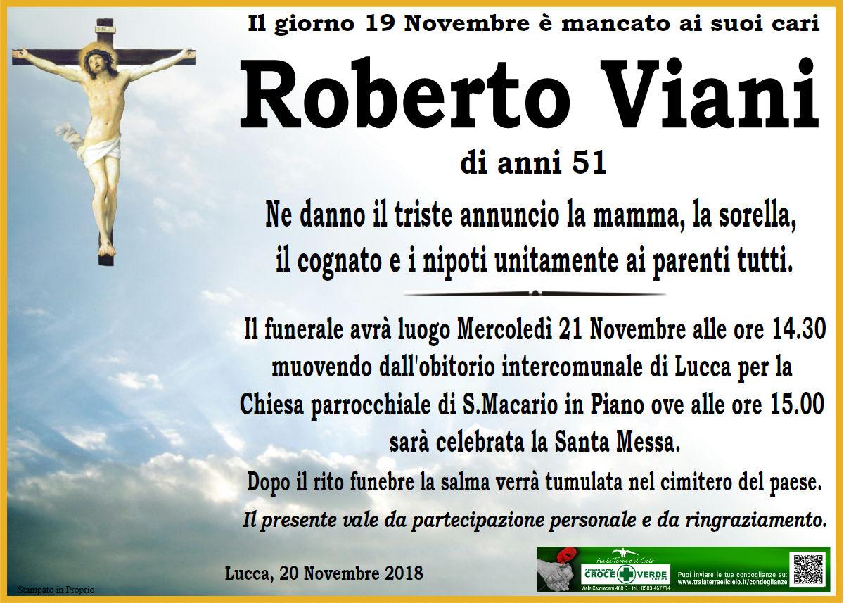 Roberto Viani