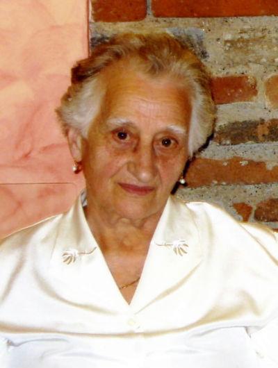 Pierina Garigliani ved. Fambrini