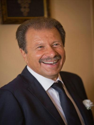 Francesco Infante