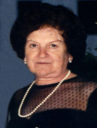 Milena Mechetti vedova Carignani